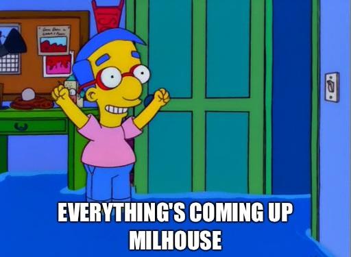 millhouse